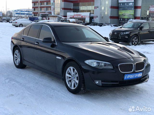 BMW 5 серия, 2011 89825110176 купить 2