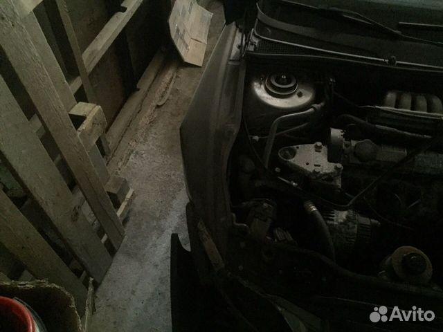 Renault Laguna, 1997 89887202349 купить 4