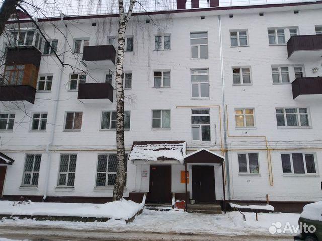 89278820076 3-к квартира, 55.8 м², 3/5 эт.