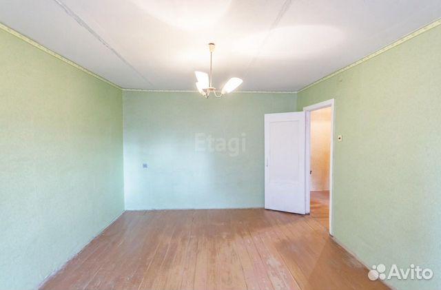 89211295488 2-к квартира, 52 м², 3/5 эт.