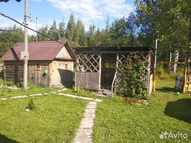 Дом 60 м² на участке 8 сот. 89522109797 купить 3