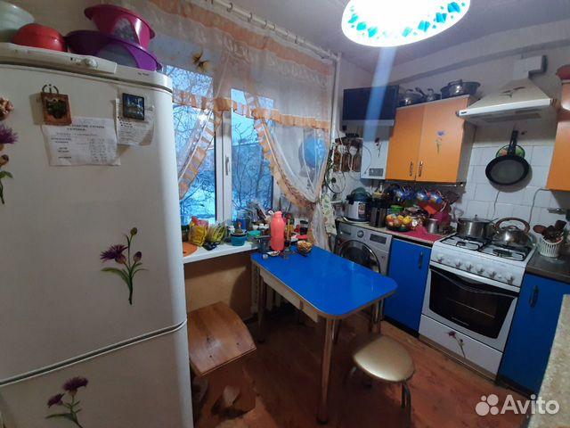 3-к квартира, 59.5 м², 3/5 эт. 89129476688 купить 2