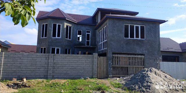 Дом 300 м² на участке 4 сот. 89667674137 купить 2