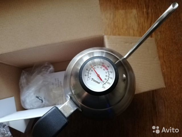Чайник Tiamo 89107664630 купить 2