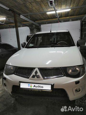 Mitsubishi L200, 2012 89828004824 купить 5