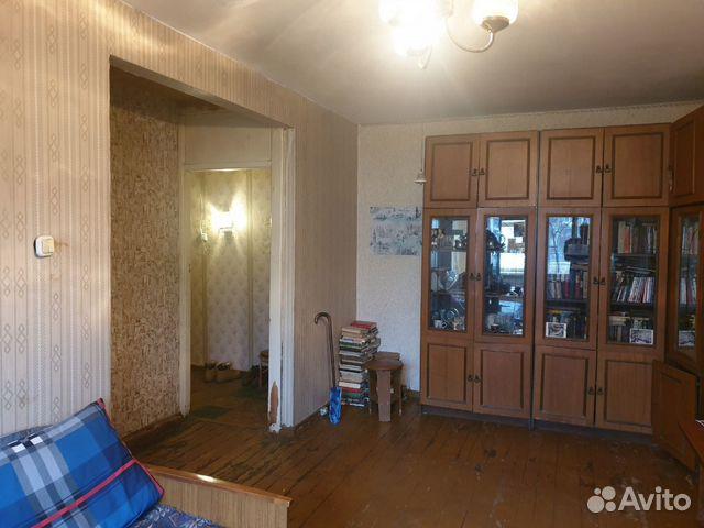 2-к квартира, 46 м², 1/5 эт. 89113881979 купить 1