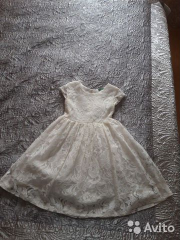 Платье на девочку  89088323242 купить 2