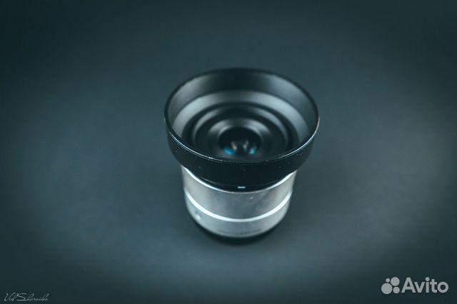 Объектив Sigma 19mmf2.8 sony Е 89878209990 купить 2