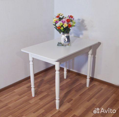 Стол обеденный прямоугольный 89850571152 купить 3