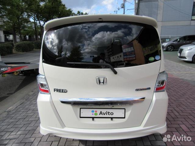 Honda Freed, 2014 89502827030 купить 5