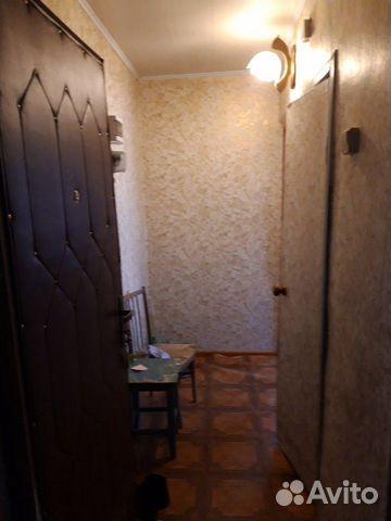 1-к квартира, 30 м², 1/2 эт. купить 1