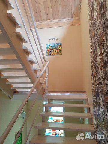 Дом 184 м² на участке 24 сот. 89108255855 купить 9