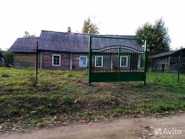 Дом 70 м² на участке 19 сот.