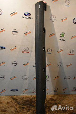 89307139175  Накладка порога левая Ford Focus 3 поколение