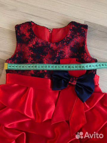 Платье с болеро для юной модницы 89189676103 купить 8