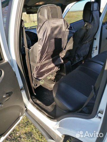 Chevrolet Niva, 2016 89606391949 купить 8
