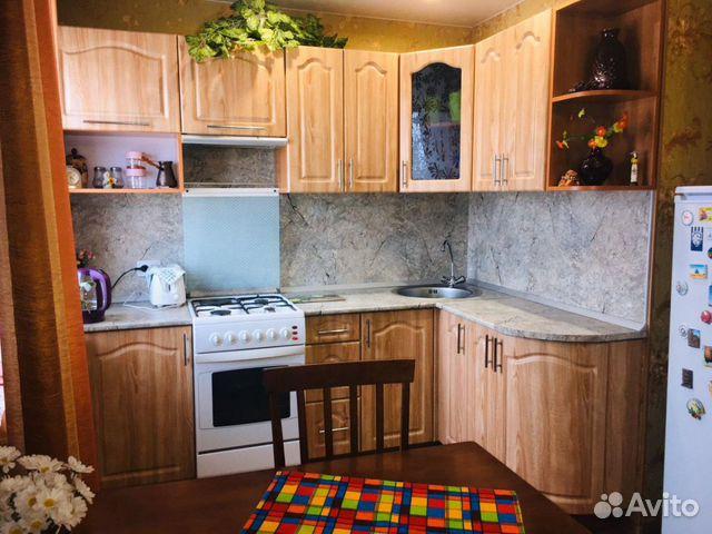 3-к квартира, 64 м², 5/5 эт. 89004198468 купить 3