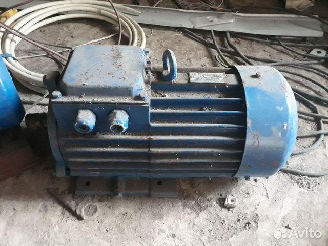 Электродвигатель 89999691215 купить 4