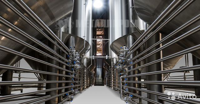 Пивоварня/Пивоваренный завод 89891256622 купить 1