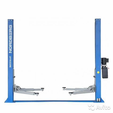 Подъемник автомобильный 4 тонны 89888952680 купить 5