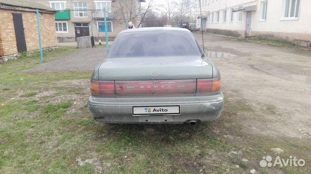 Toyota Camry, 1992 89193019964 купить 1