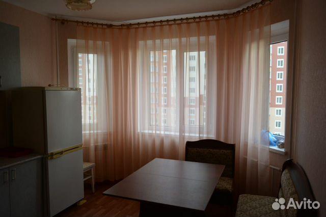 2-к квартира, 57 м², 5/17 эт.