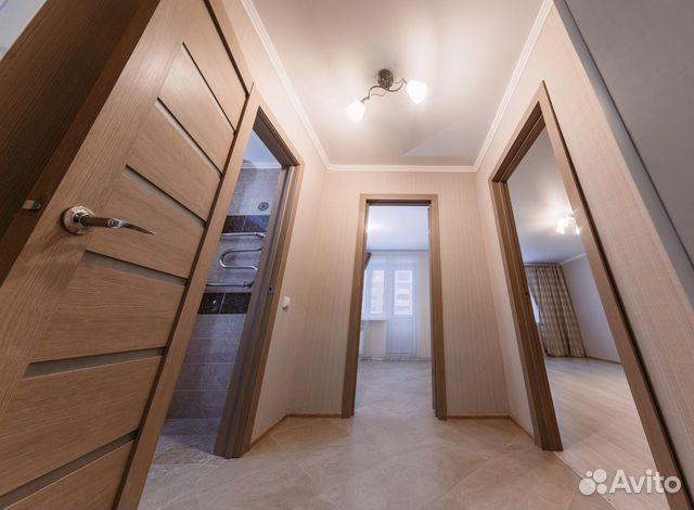 2-к квартира, 49.8 м², 17/18 эт. 84822415888 купить 3