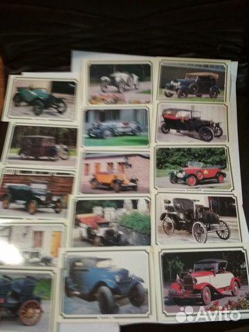 Ретро автомобили 89179376288 купить 2