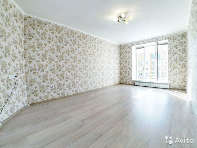 1-room apartment, 49 m2, 10/11 FL. 89178903231 buy 7