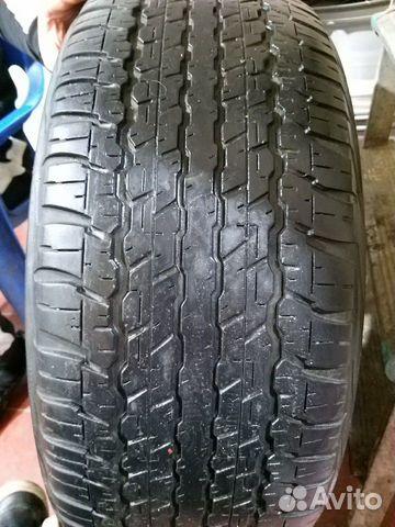 R18-285/60 Dunlop Grandtrek AT22- 1шт  89284825247 купить 2