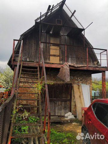Дом 58 м² на участке 10 сот. 89105553338 купить 3