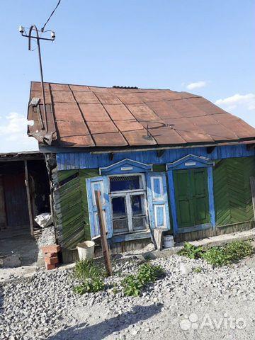 Дом 55 м² на участке 10 сот. 89525133628 купить 9