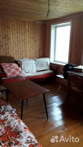 Дом 36 м² на участке 20 сот. 89638505343 купить 9