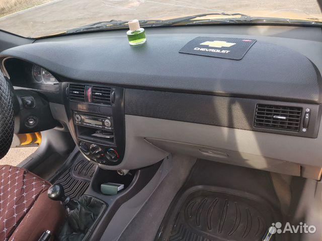 Chevrolet Lacetti, 2012 купить 8