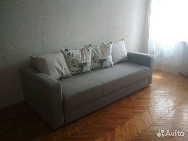 1-к квартира, 40 м², 1/5 эт. 89610135338 купить 3