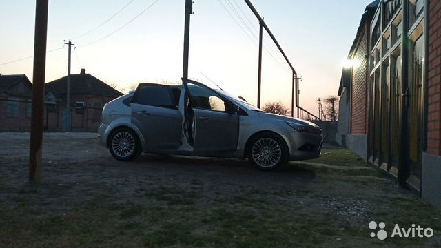 Ford Focus, 2011 купить 3