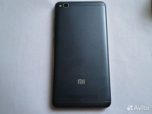 Xiaomi redmi 4a  купить 2