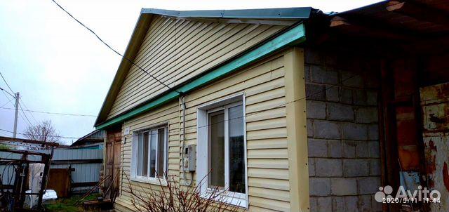 Дом 71.1 м² на участке 11.4 сот. 89141611545 купить 10
