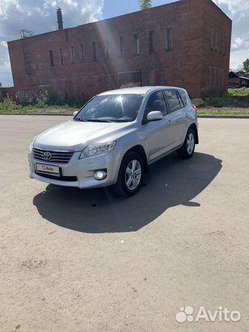 Toyota RAV4, 2011 89058758554 купить 1