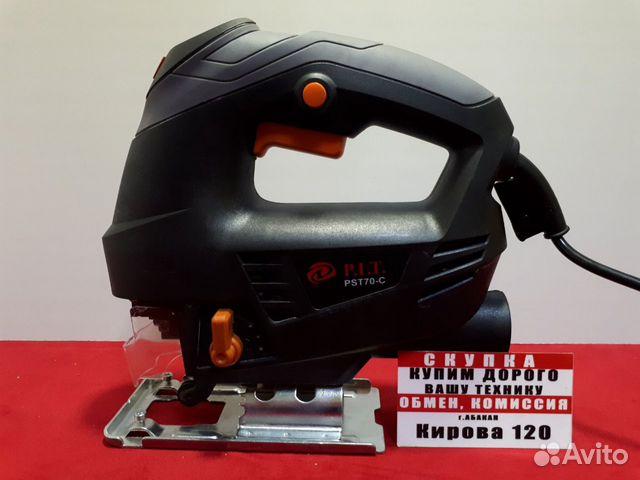 89503079406  Электрический лобзик на (К120)