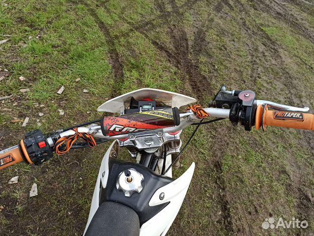 Racer 125PM 89062930822 купить 5