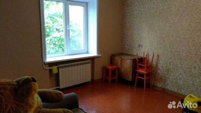 1-к квартира, 24.9 м², 3/5 эт.