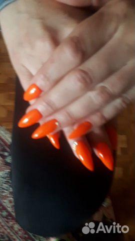 Наращевание ногтей 89880664772 купить 7