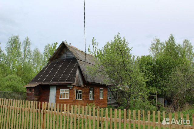Дом 40 м² на участке 10 сот.  89201291640 купить 1
