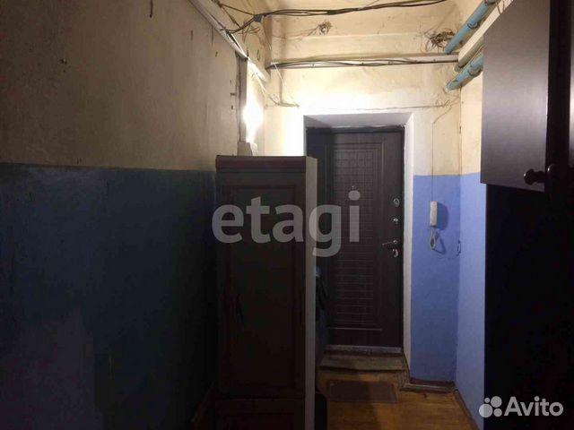 Комната 12 м² в 6-к, 2/3 эт. 89605379161 купить 8