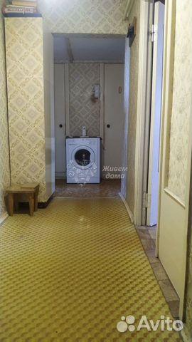 3-к квартира, 66.6 м², 9/9 эт. 89047742525 купить 6