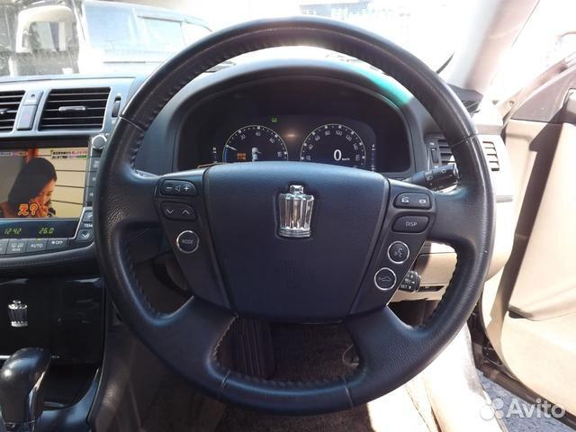 Toyota Crown, 2009 89143200606 купить 4