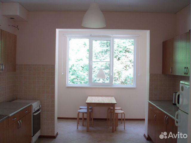 3-к квартира, 94 м², 1/4 эт.  89002825366 купить 4
