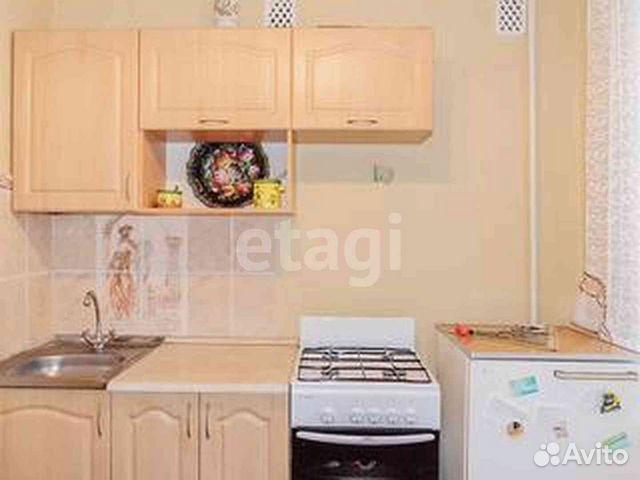 1-к квартира, 34.6 м², 4/5 эт. 89065254761 купить 1