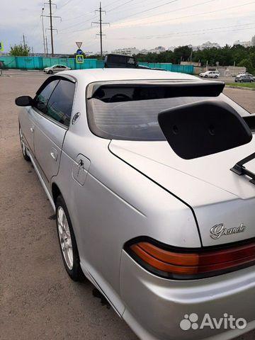 Toyota Mark II, 1993 купить 3